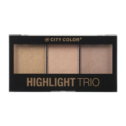 Highlight trio- City Color