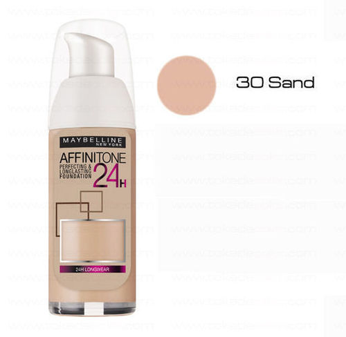 30 Sand- Affinitone 24H - Maybelline