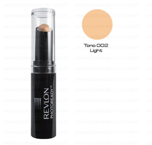 Corrector Photoready Concealer de REVLON 002 Light