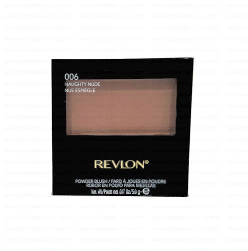 REVLON POWDER BLUSH 006