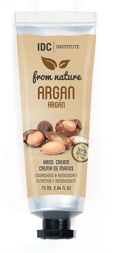 Argán - Crema de Manos - From Nature