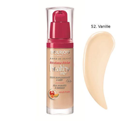 Healthy Mix Foundation 52 Vanille - Outlet