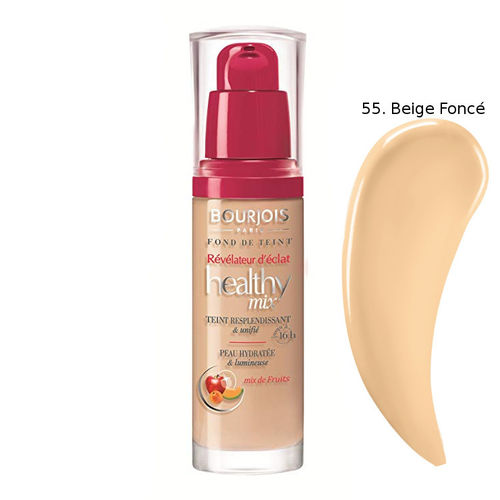 Healthy Mix Foundation 55 Beige Fonce - Outlet