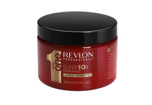 REVLON professional Uniq ONE Superior Hair Mask. 10 real benefits