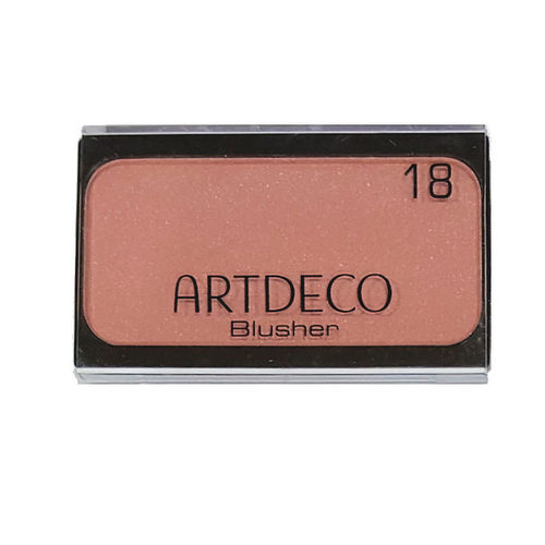 ARTDECO Blusher Colorete 18 Beige Rose Blush