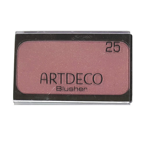 ARTDECO Blusher Colorete 25 Cadmium Red