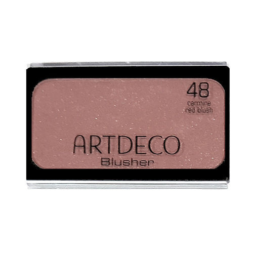 ARTDECO Blusher Colorete 48 Carmine Red
