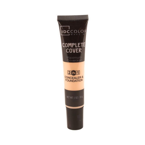 IDC COMPLETE COVER 2 IN 1 LIGHT