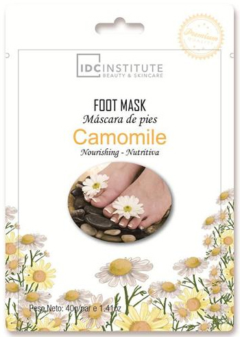 IDC Foot >Mask Camomile