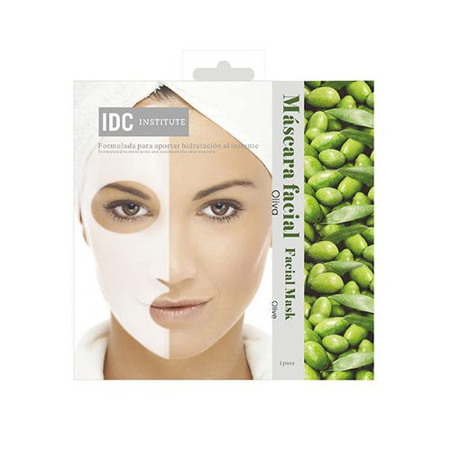IDC Olive Oill Facial Mask 22g