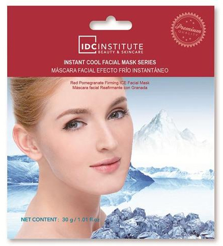 IDC Red Pomegranate Firming ICE Facial Mask