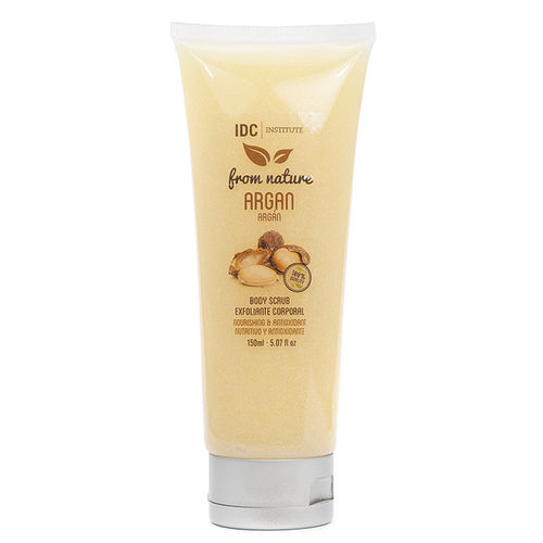 IDC Exfoliante Corporal - From Nature Argán